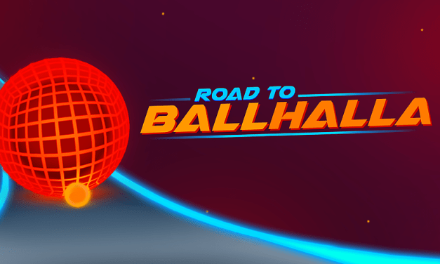 Road to Ballhalla | REVIEW
