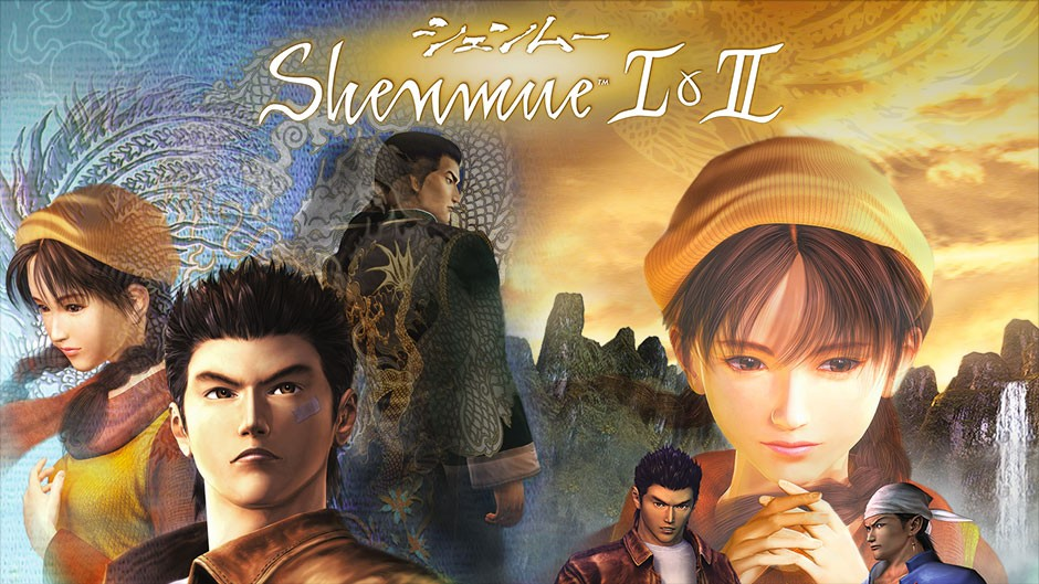 Shenmue I & II | REVIEW