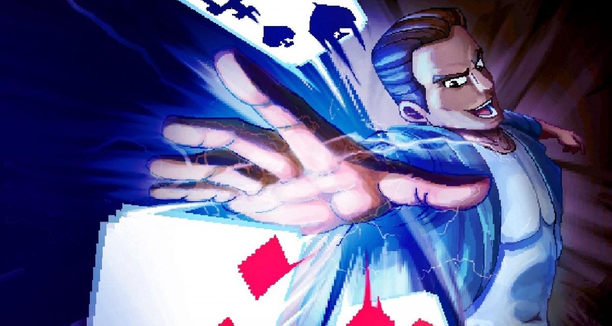 Super Blackjack Battle II Turbo Edition | REVIEW