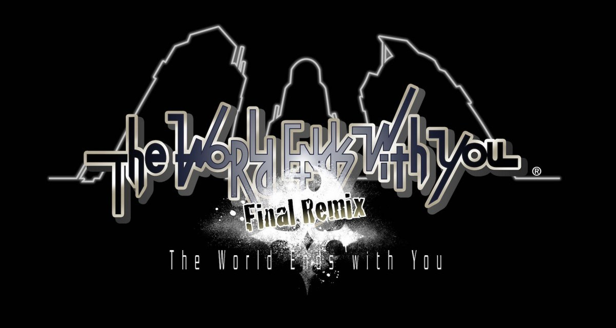 NEWS: The World Ends With You -Final Remix- hits the Nintendo Switch on October 12th