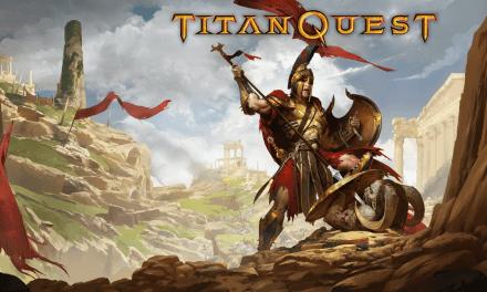 Titan Quest   REVIEW