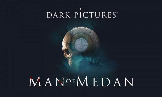 The Dark Pictures Anthology: Man of Medan | PREVIEW