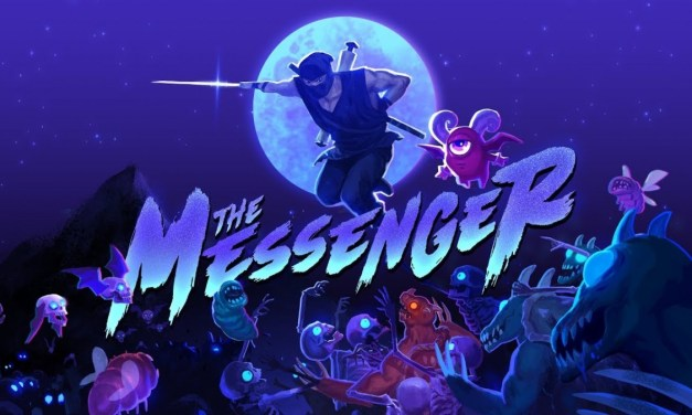 The Messenger | REVIEW