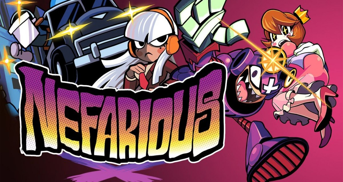 Nefarious | REVIEW