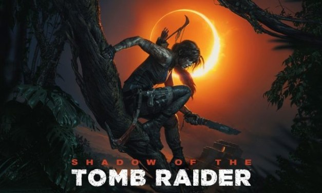 Shadow of the Tomb Raider | REVIEW