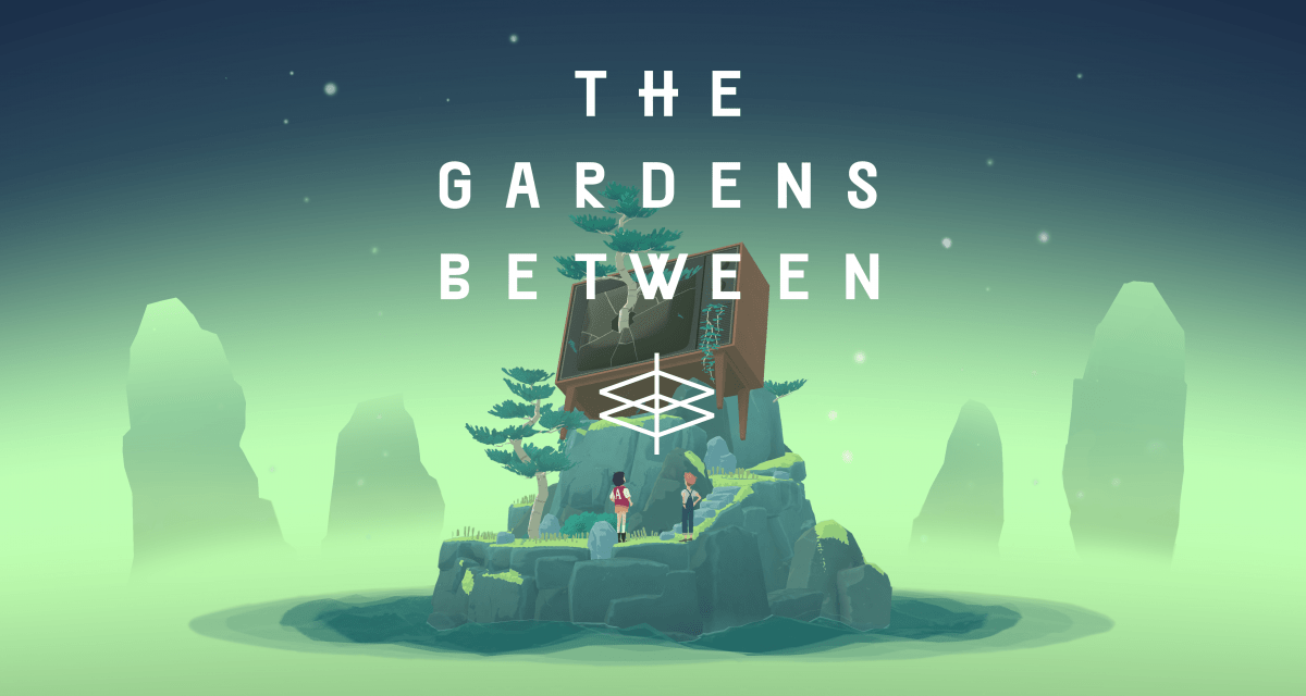The Gardens Between | REVIEW