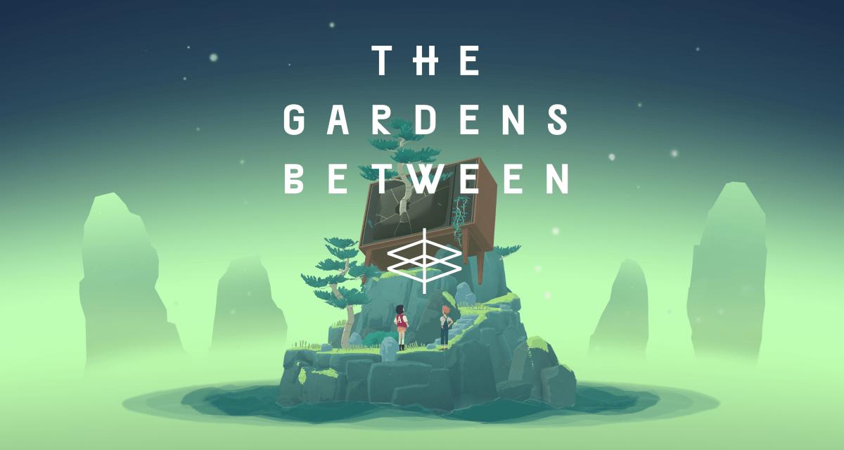 The Gardens Between | REVIEW