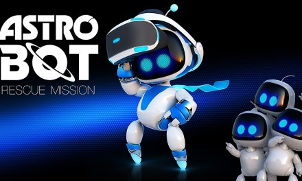 Astro Bot: Rescue Mission | REVIEW
