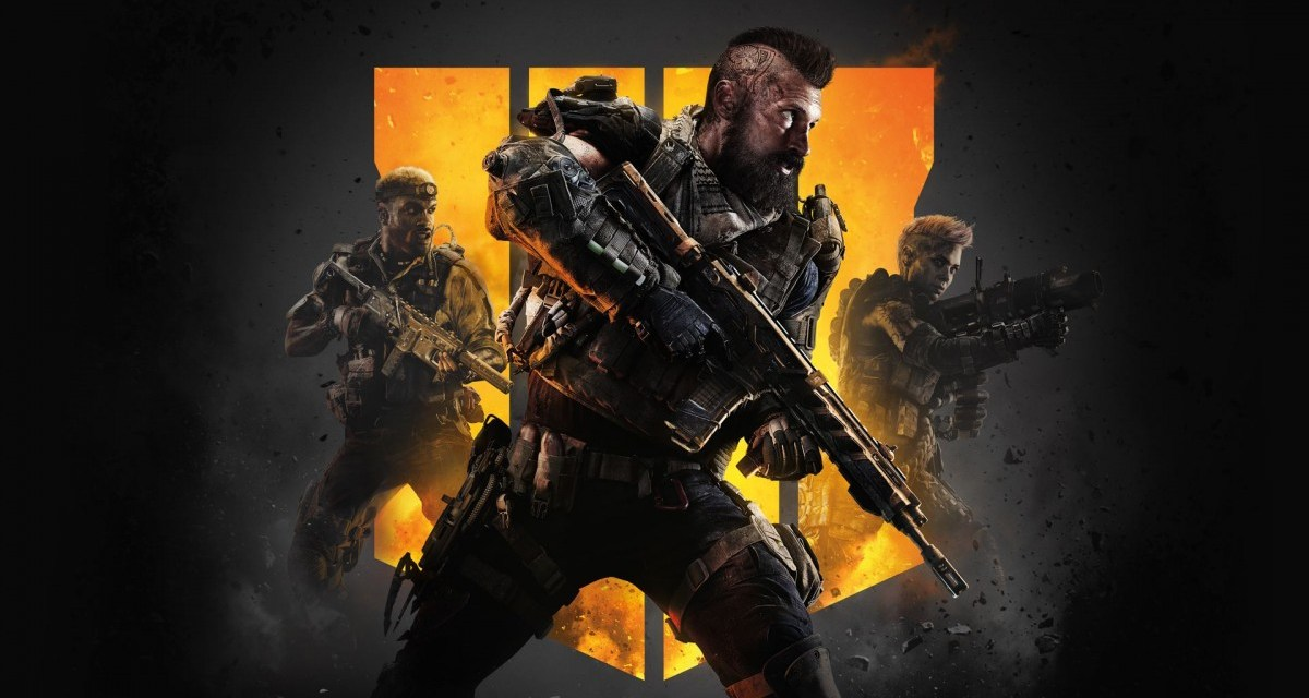 Call of Duty: Black Ops 4 is now available worldwide