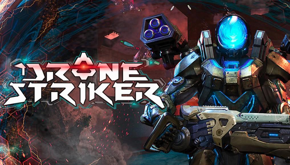 Drone Striker | REVIEW