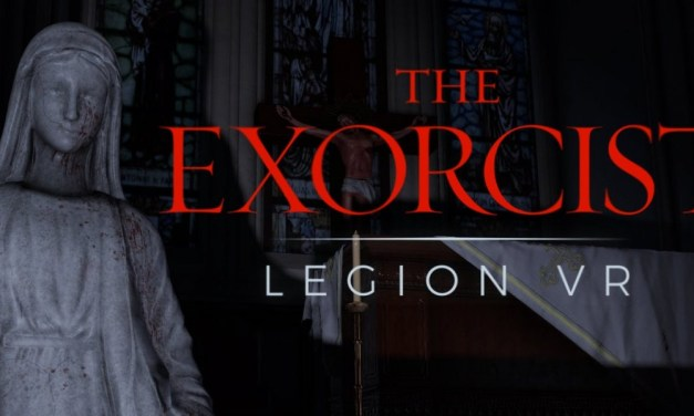 The Exorcist: Legion VR | REVIEW
