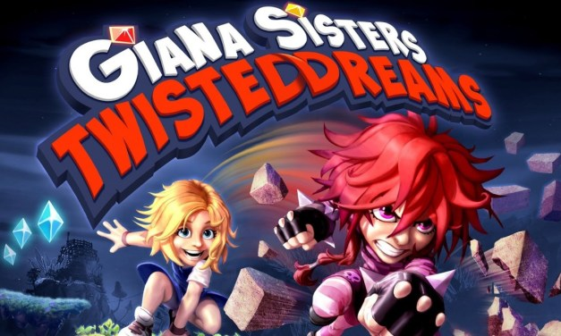 Giana Sisters: Twisted Dreams – Owltimate Edition | REVIEW