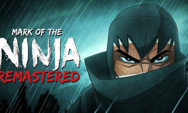 Mark of the Ninja: Remastered   REVIEW