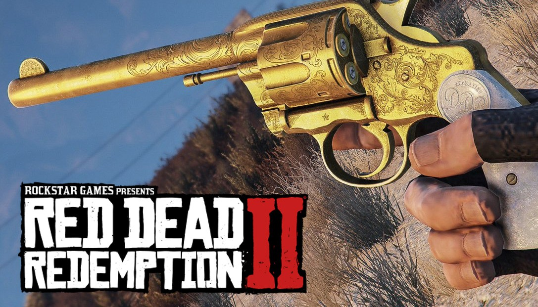 GTA Online players – don't forget you can earn bonus weapons for Red Dead Redemption 2!