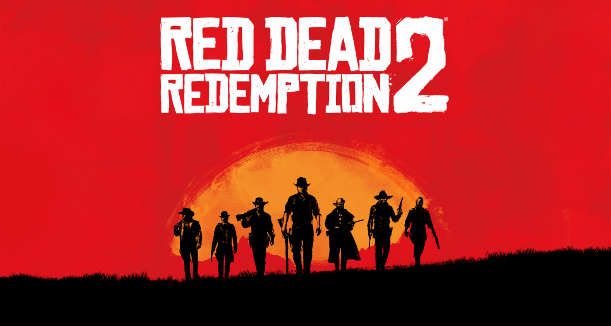 Red Dead Redemption 2's launch trailer drops ahead of next week's release