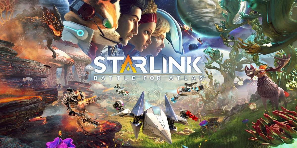 Starlink: Battle for Atlas | REVIEW