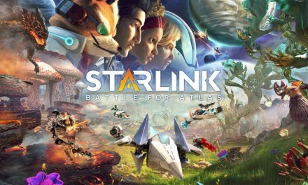 Starlink: Battle for Atlas | REVIEW