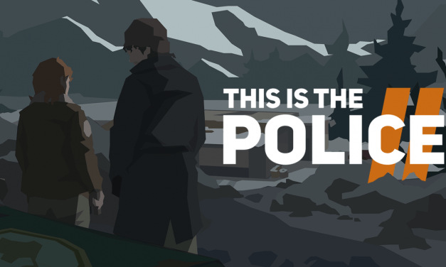 This is the Police 2 | REVIEW