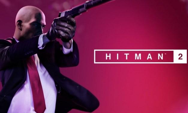 HITMAN 2 | REVIEW
