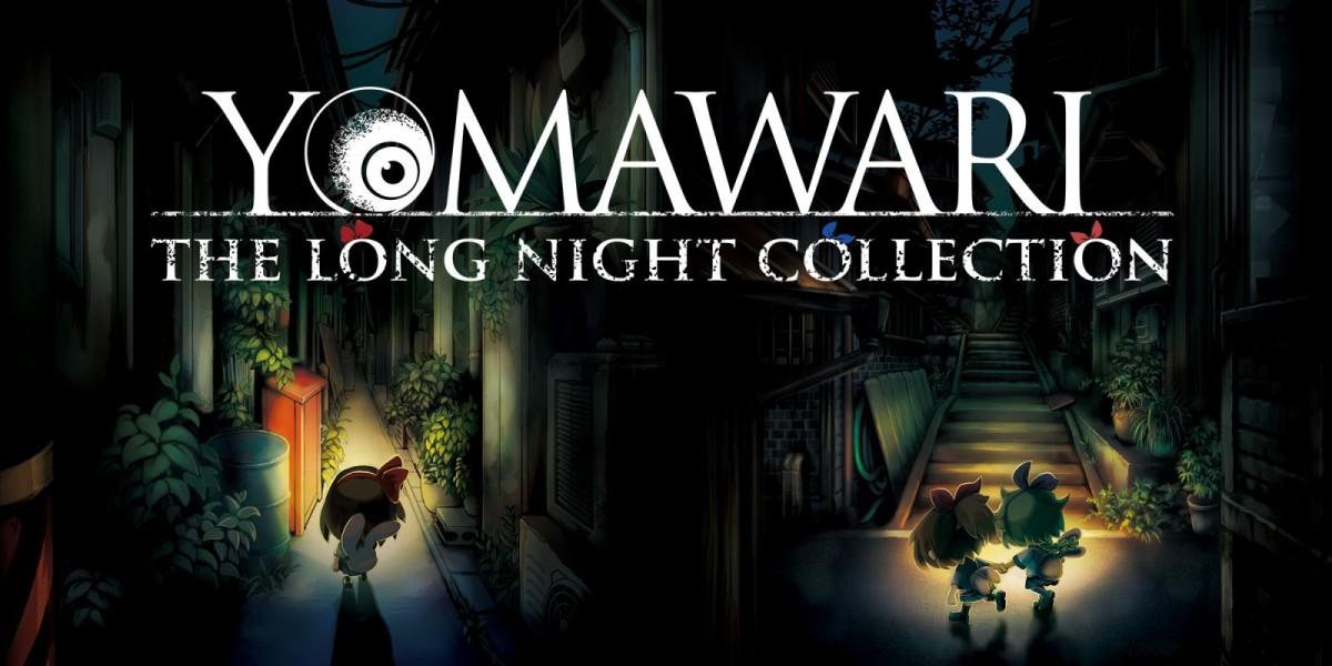 Yomawari: The Long Night Collection   REVIEW
