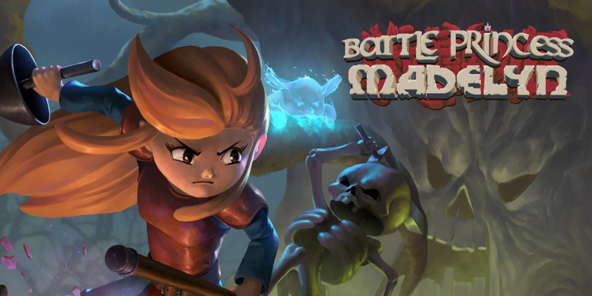 Battle Princess Madelyn | REVIEW