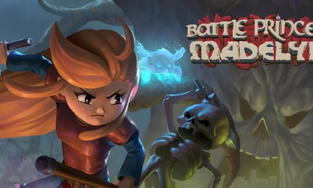 Battle Princess Madelyn   REVIEW