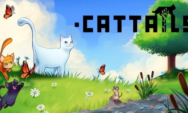 Cattails | REVIEW