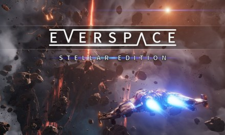 Everspace: Stellar Edition   REVIEW