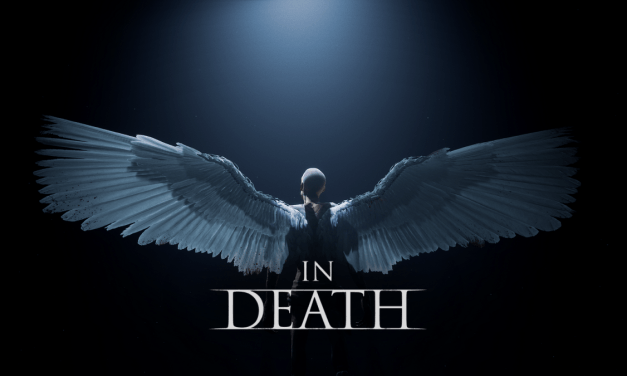 In Death   REVIEW