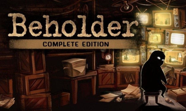 Beholder: Complete Edition | REVIEW