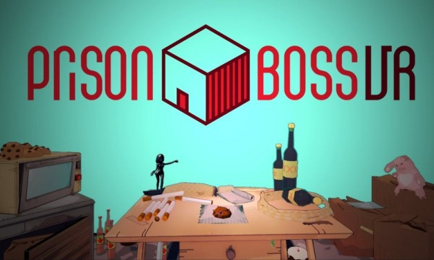 Prison Boss VR | REVIEW