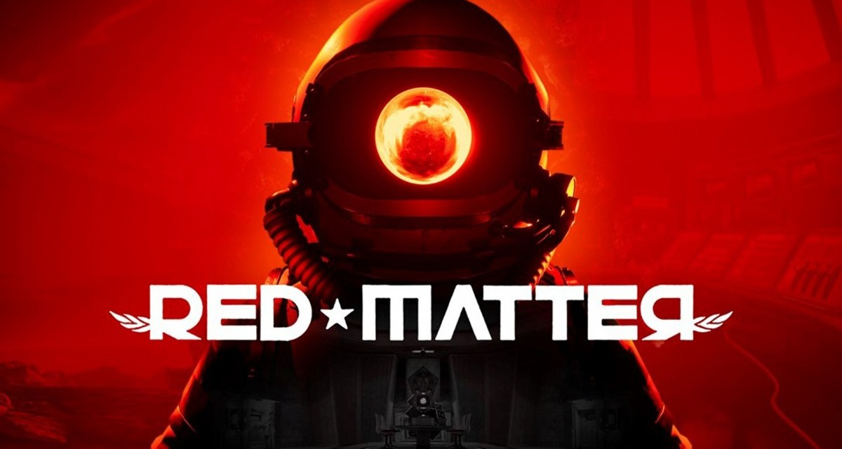 Red Matter | REVIEW