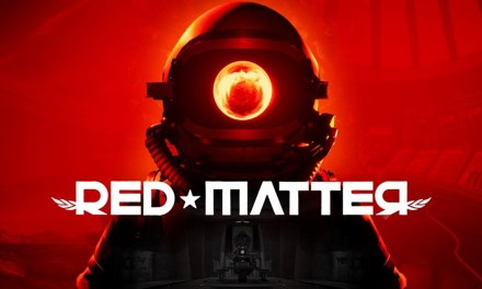 Red Matter   REVIEW
