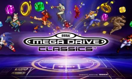 SEGA Mega Drive Classics   REVIEW