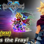 Final Fantasy Brave Exvius welcomes characters from Kingdom Hearts in the latest limited-time event