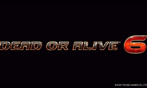 Koei Tecmo's upcoming fighter Dead or Alive 6 gets delayed until March 1st