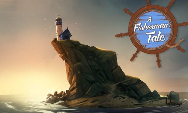 A Fisherman's Tale   REVIEW