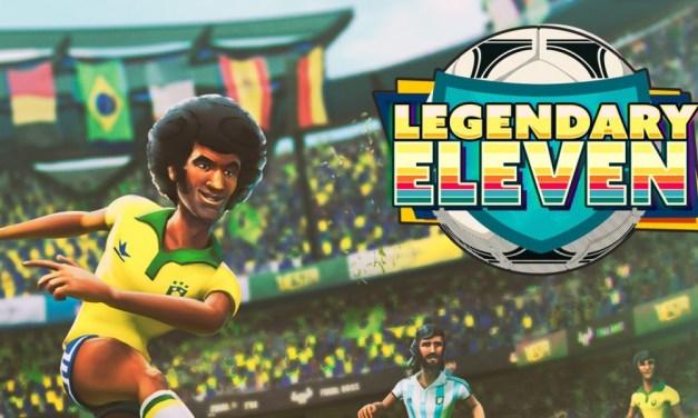 Legendary Eleven | REVIEW
