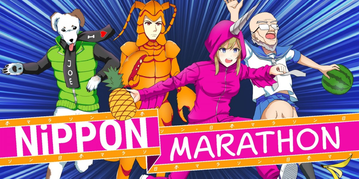 Nippon Marathon | REVIEW