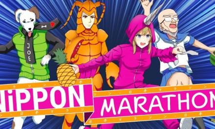 Nippon Marathon   REVIEW