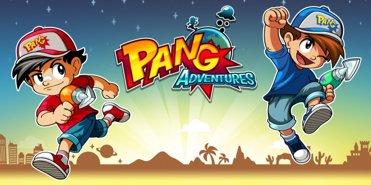 Pang Adventures | REVIEW