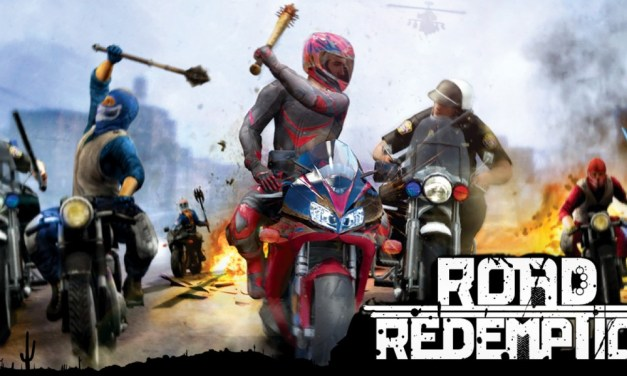 Road Redemption | REVIEW