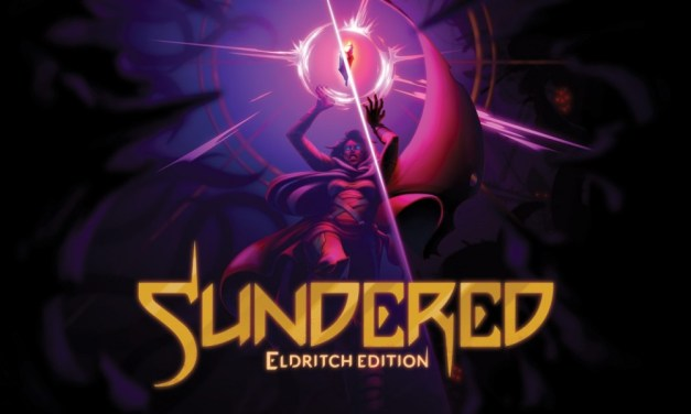 Sundered: Eldritch Edition | REVIEW
