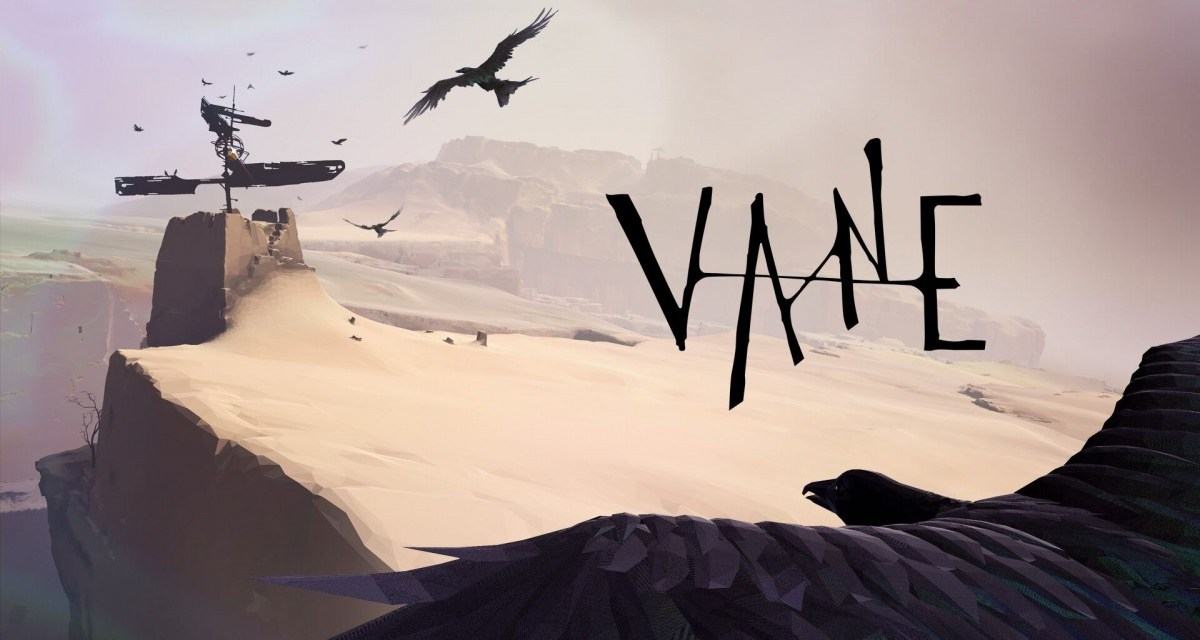 Vane | REVIEW