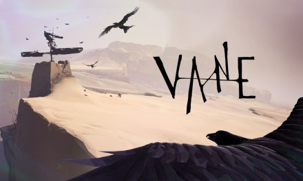 Vane | REVIEW