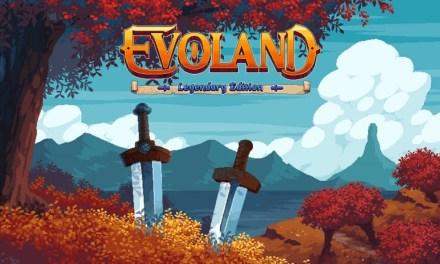 Evoland: Legendary Edition | REVIEW
