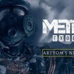 Metro Exodus – 'Artyom's Nightmare Trailer' | TRAILER
