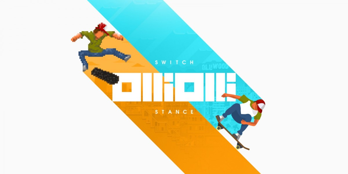OlliOlli: Switch Stance | REVIEW