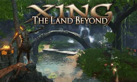 XING: The Land Beyond | REVIEW