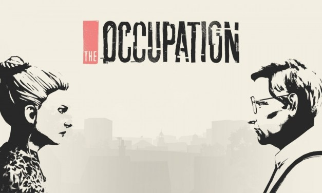 The Occupation | REVIEW